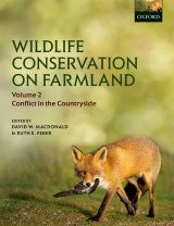Wildlife Conservation on Farmland, Volume 2