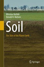 Soil: The Skin of the Planet Earth