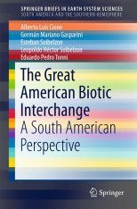 The Great American Biotic Interchange