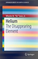 Helium: The Disappearing Element