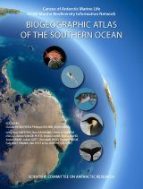 Biogeographic Atlas of the Southern Ocean