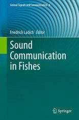 Sound Communication in Fishes