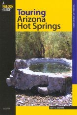 Touring Arizona Hot Springs