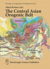 The Central Asian Orogenic Belt
