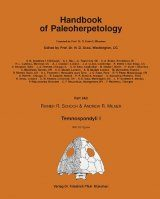 Handbook of Paleoherpetology, Part 3A2: Temnospondyli I