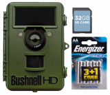 Bushnell NatureView Live View HD Camera - Starter Bundle