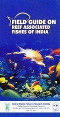 Field Guide on Reef Associated Fishes of India