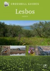 Crossbill Guide: Lesbos, Greece