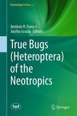 True Bugs (Heteroptera) of the Neotropics