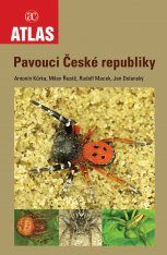 Pavouci České Republiky [Spiders of the Czech Republic]