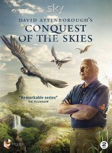 David Attenborough's Conquest of the Skies (Region 2)