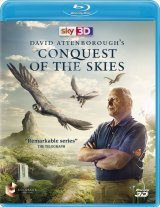 David Attenborough's Conquest of the Skies 3D (Region B)