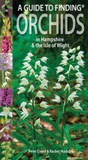 A Guide to Finding Orchids in Hampshire & the Isle of Wight