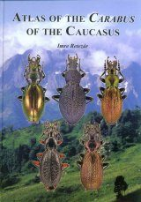 Atlas of the Carabus of the Caucasus