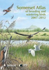 Somerset Atlas of Breeding and Wintering Birds 2007–2012