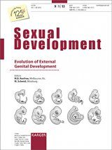 Evolution of External Genital Development