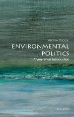 Environmental Politics: A Very Short Introduction