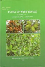 Flora of West Bengal, Volume 2