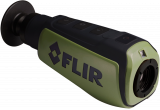 FLIR Scout II 240 Thermal Imaging Monocular