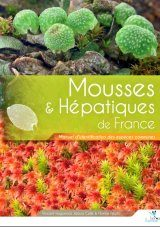 Mousses & Hépatiques de France [Mosses and Livertworts of France]