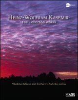 Heinz-Wolfram Kasemir: His Collected Works