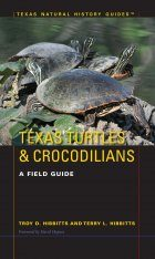 Texas Turtles & Crocodilians