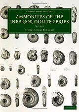 A Monograph of the Ammonites of the Inferior Oolite Series, Volume 1