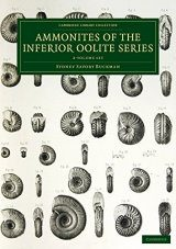 A Monograph of the Ammonites of the Inferior Oolite (2-Volume Set)