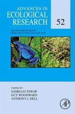 Advances in Ecological Research, Volume 52
