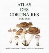 Atlas des Cortinaires, Pars 23: Sous-genre Hydrocybe, Section Saturnini