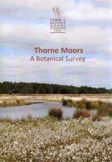 Thorne Moors: A Botanical Survey
