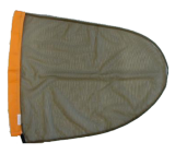 Replacement Bag for the Telescopic Folding Butterfly Net