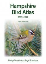 Hampshire Bird Atlas 2007-2012