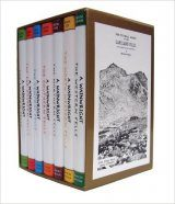 Pictorial Guides to the Lakeland Fells (7-Volume Set)