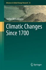 Climatic Changes Since 1700