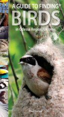 A Guide to Finding Birds in Odessa Region, Ukraine