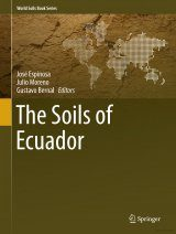 The Soils of Ecuador