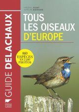 Tous les Oiseaux d'Europe [All the Birds of Europe]