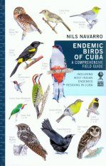 Endemic Birds of Cuba
