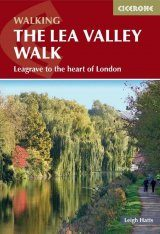 Cicerone Guides: The Lea Valley Walk
