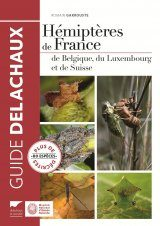 Hémiptères de France, de Belgique, du Luxembourg et de Suisse [Hemiptera of France, Belgium, Luxembourg and Switzerland]
