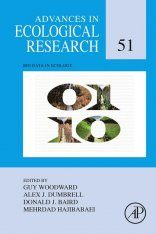 Advances in Ecological Research, Volume 51