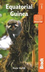 Bradt Travel Guide: Equatorial Guinea