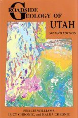 Roadside Geology of Utah