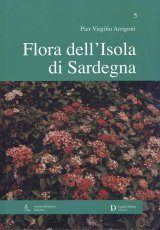 Flora dell'Isola di Sardegna, Volume 5 [Flora of the Island of Sardinia, Volume 5]