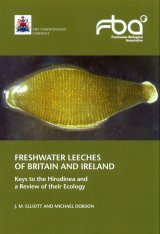 Freshwater Leeches of Britain and Ireland