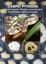 Carpet Pythons: Morelia bredli, Morelia carinata and the Morelia spilota Complex