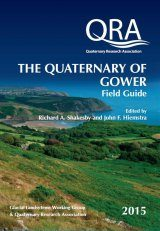 The Quaternary of Gower