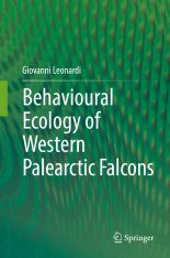 Behavioural Ecology of Western Palearctic Falcons