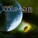 Planète Collemboles: La Vie Secrète des Sols [Planet Collembola: The Secret Life of Soil]